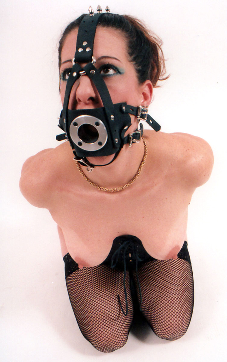 dsg open mouth gag prototype discerning specialist