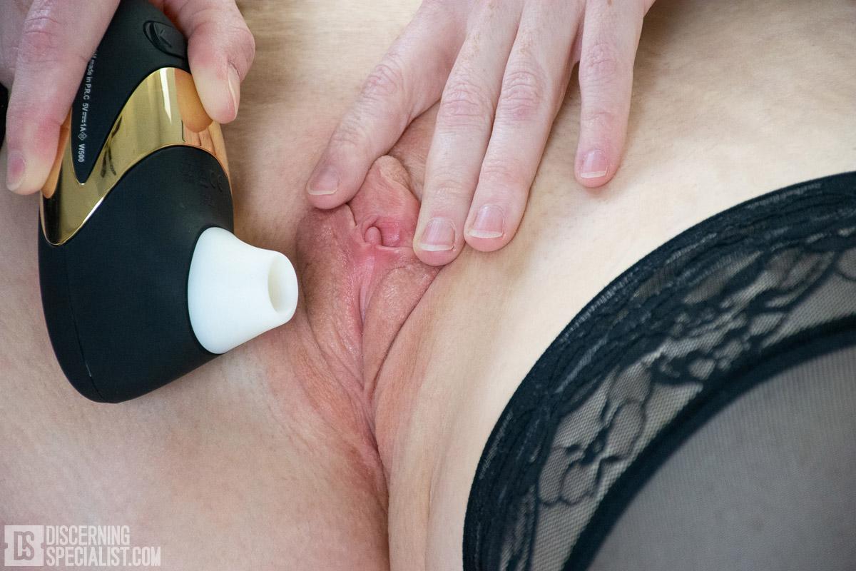 Womanizer pro porn